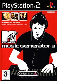 MTV Music Generator 3 Cool Stuff