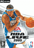 NBA LIVE 2005 PC Games and Downloads