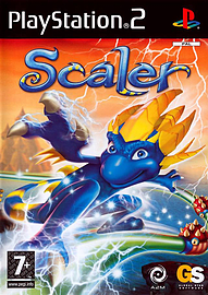 Scaler PlayStation 2
