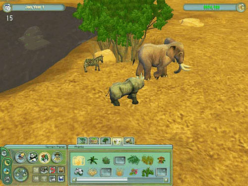 how to get zoo tycoon for free