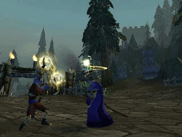 World of Warcraft for PC at GAME