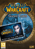 World of Warcraft - 60 Day Pre-paid Game Card Accessories