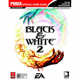 Black & White 2 Official Strategy GuideStrategy Guides & Books