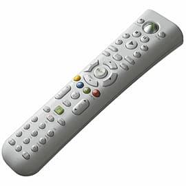 Xbox 360 Universal Media Remote Accessories