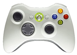 Wireless Control Pad for Xbox 360 Accessories