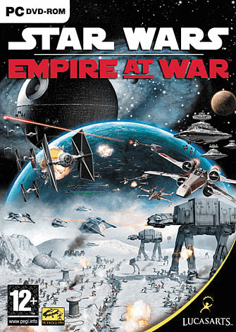 Star Wars strategy in Empire at War