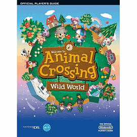 Animal Crossing: Wild World Official Players GuideStrategy Guides & Books