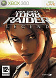 Lara Croft Tomb Raider: Legend Xbox 360