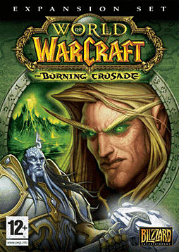 World of Warcraft: Burning Crusade Strategy GuideStrategy Guides & Books
