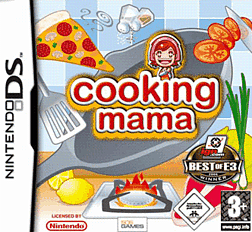 Cooking MamaNDS