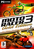 Moto Racer 3 - Gold Edition PC Games and Downloads