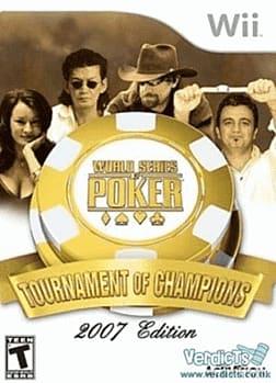 World Series of Poker - Tournament Champions Cool Stuff