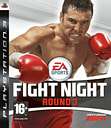 Fight Night Round 3 PlayStation 3