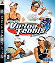 Virtua Tennis 3 PlayStation 3