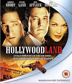 HollywoodlandBlu-ray