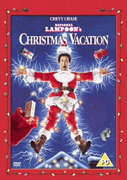 National Lampoon's Xmas VacationBlu-ray