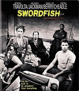Swordfish (BluRay)Blu-ray