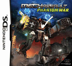 Mech Assault - Phantom War for NDS