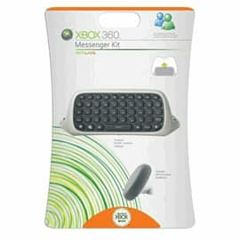 Xbox 360 Messenger Kit (inc Chatpad and headset) Accessories