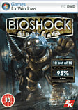 BioShock PC Games and Downloads