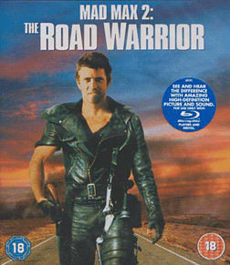 Mad Max 2: Road Warrior (Blu-ray)Blu-ray