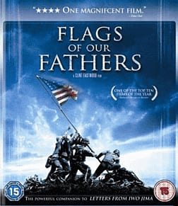 Flags of Our FathersBlu-ray