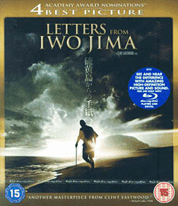 Letters from Iwo JimaBlu-ray