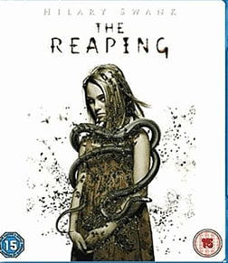 The ReapingBlu-ray