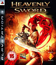Heavenly Sword PlayStation 3