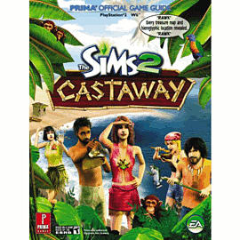 The Sims 2: Castaway Strategy GuideStrategy Guides & Books