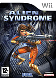 Alien Syndrome Wii