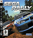 SEGA Rally PlayStation 3