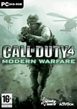 Call of Duty 4: Modern Warfare PC Games and Downloads