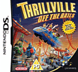 Thrillville: Off the Rails DSi and DS Lite