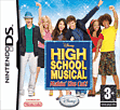 High School Musical: Makin' the Cut DSi and DS Lite