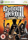 Guitar Hero III: Legends of Rock (Solus) Xbox 360
