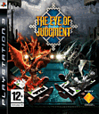 The Eye of Judgement PlayStation 3