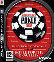 World Series of Poker 2008: Battle for the Bracelets PlayStation 3