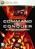 Command & Conquer: Kane's Wrath Xbox 360