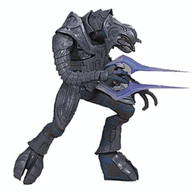 buy halo 3 series 2 arbiter figure free uk delivery game