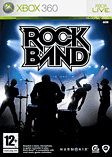 Rock Band: Solus Software Xbox 360