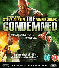 Condemned (Blu-ray)Blu-ray