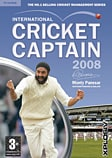 International Cricket Captain 2008 PC Games and Downloads