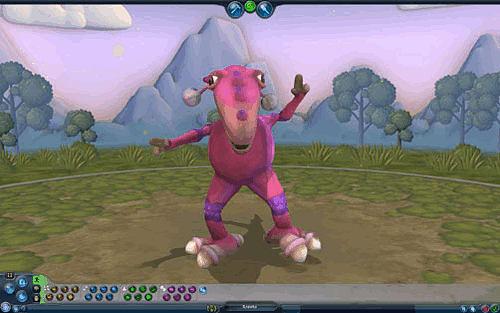 Creature Creator 3d
