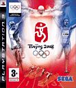Beijing 2008 PlayStation 3