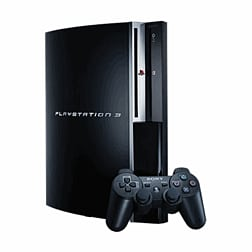 Sony PlayStation 3 Console - 40GBConsoles