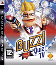 Buzz! Quiz TV Solus PlayStation 3