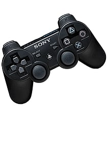Official Sony DualShock 3 Wireless ControllerAccessories