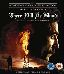 There Will Be Blood (Blu-ray)Blu-ray