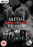Medal of Honour GAME Exclusive 10th Anniversary Edition PC Games and Downloads